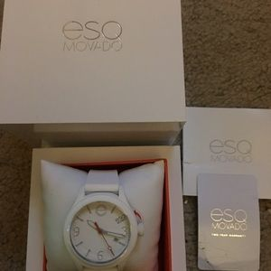 ESQ by Movado Women's Watch